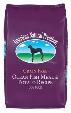 American Natural Premium  American Natural Premium Grain Free  OceanFish  30#