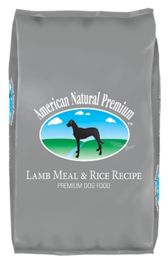 American Natural Premium  American Natural Premium Lamb & Rice  Lamb/Rice  4#