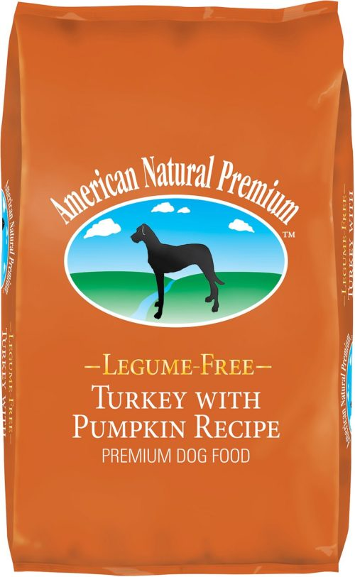 American Natural Premium  American Natural Premium   Turkey with Pumpkin 33#