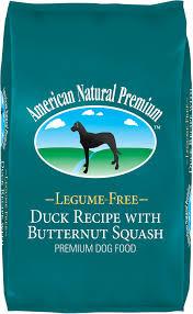 American Natural Premium Duck with Butternut Squash 33#
