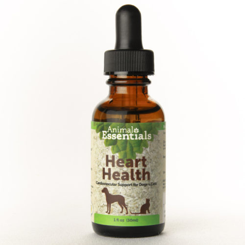 Animal Essentials  Heart Health  Hearthealth  1 oz