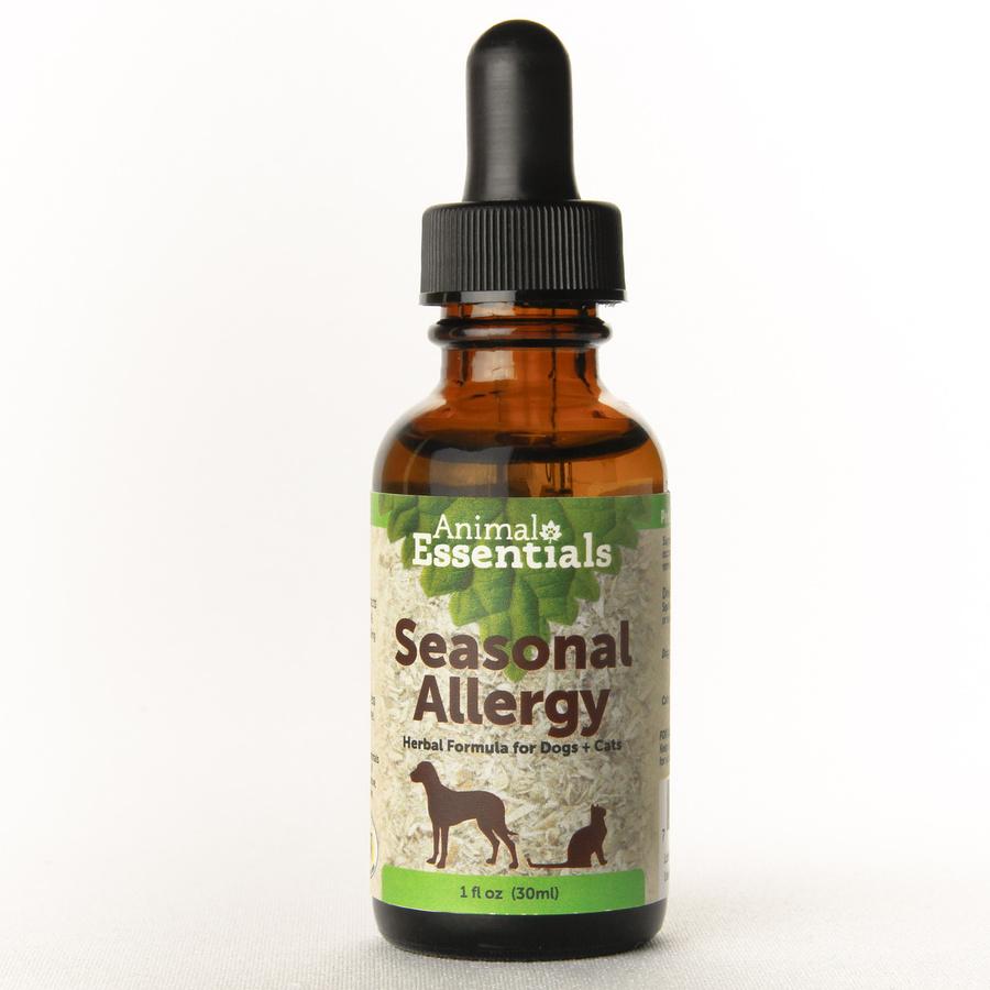 Animal Essentials  Seasonal Allergy  Allergy  1 oz