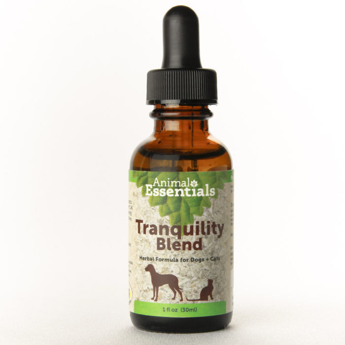 Animal Essentials  Tranquility Blend  Tranqu   1 oz
