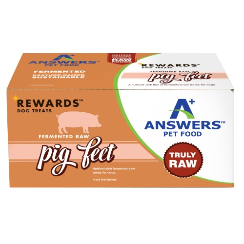 Answers Fermented Pig Feet 4pk
