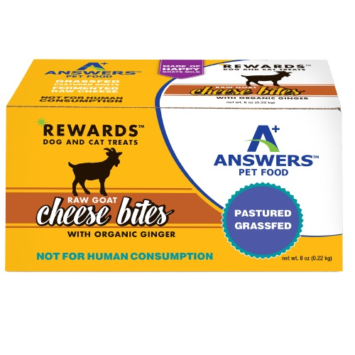 Answers Raw Goat Cheese  Answers Raw Goat Cheese w/ginger  ginger  8oz