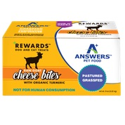 Answers Raw Goat Cheese  Answers Raw Goat Cheese w/tumeric  Tumeric  8oz