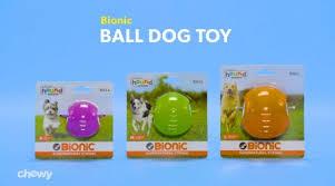 Bionic Ball  Medium Purple