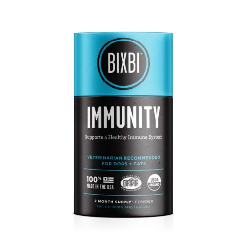 Bixbi  Bixbi Super Food Immunity  Immunity  60 G
