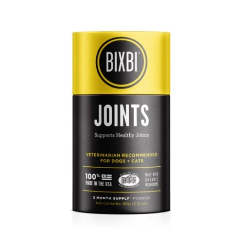 Bixbi  Bixbi Super Food Joint  Joint  60 G