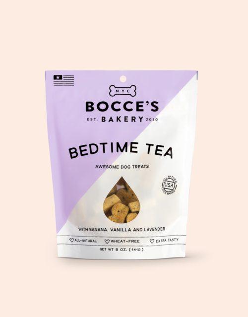 Bocces Biscuit  Bocces Bedtime  Bedtime  5 oz