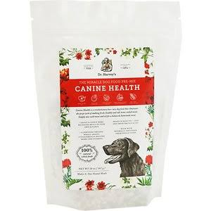 Dr. Harvey's  Dr. Harvey's Canine Health  CanineHealth  10#