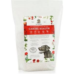 Dr. Harvey's  Dr. Harvey's Canine Health  CanineHealth  5#