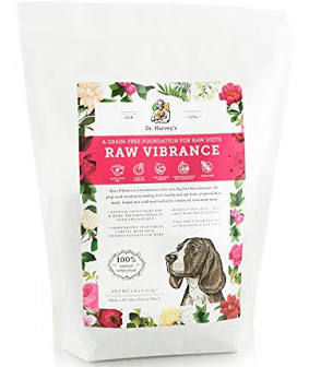 Dr. Harvey's  Dr. Harvey's Raw Vibrance  RawVibrance  6#