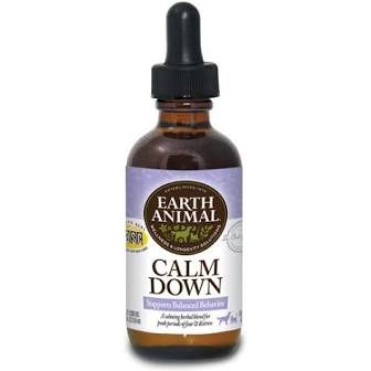 Earth Animal Calm Down 2oz