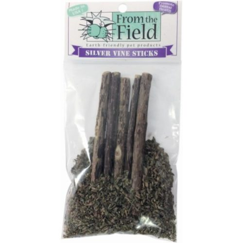 From The Field  Silver Vine Sticks  SilverVineSt  2 oz