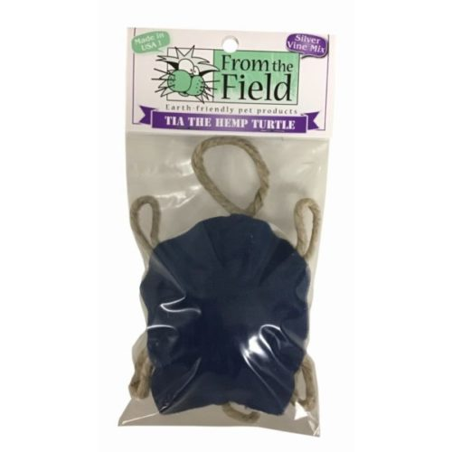 From the field  Tia Hemp Turtle  HempTurtle  Large
