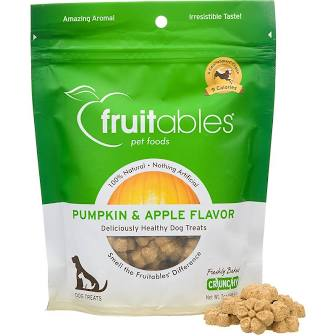 Fruitables  Fruitables Pumpkin & Apple  PumpkinApple  7oz