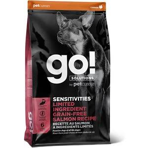GO!  Go Sensitivity and Shine  Salmon  3.5#