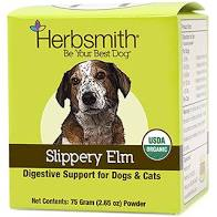 Herbsmith  Herbsmith Slippery Elm  Slippery Elm  75 gram