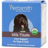 Herbsmith Milk Thistle  75grams