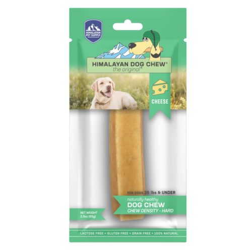 Himalayan Dog Chew  Himalayan Dog Chew  Himalayan  Medium