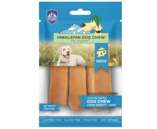Himalayan Dog Chew  Himalayan Dog Chew  Himalayan  Small