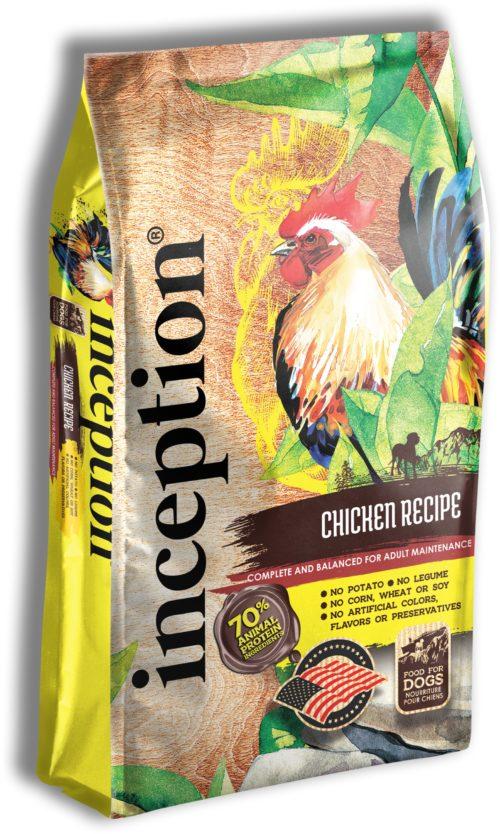 Inception Chicken Recipe 4#