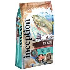 Inception Fish Recipe 13.5#