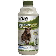 Liquid Health  Liquid Health K-9 Level 5000  5000  32oz