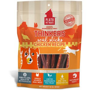 Plato Thinkers Chicken  Plato Thinkers Chicken  ThinkChicken  18oz
