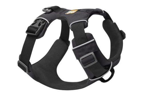 Ruff Wear Front Range Harness  Twilight Gray  XSmall