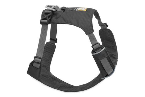 Ruffwear  Ruffwear Hi & Light Harness  Gray  M