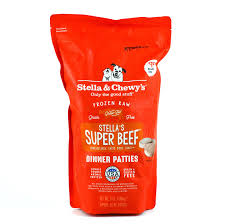 Stella & Chewy's Raw  Stella & Chewy's Raw Beef Diet  Beef  6 lb