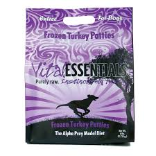 Vital Essentials  Vital Essentials  Turkey  6#