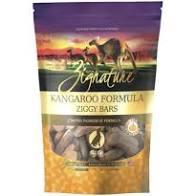 Ziggy Bars Kangaroo Biscuit 12oz