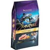 Zignature  Zignature CatFish  CatFish  4#