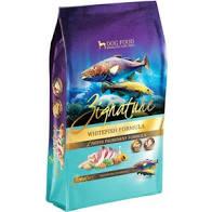 Zignature  Zignature Whitefish  Whitefish  4#