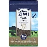 Ziwi Peak Cat Cuisine Beef  2.2#