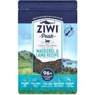 Ziwi Peak Cat Cuisine  Mackerel & Lamb  2.2#