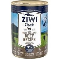 Ziwi Peak  Ziwi Peak Beef  Beef  14oz