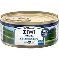 Ziwi Peak  Ziwi Peak Cat Canned Lamb  Lamb  3oz