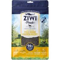 Ziwi Peak  Ziwi Peak Cuisine Dog Chicken  Chicken  2.2#