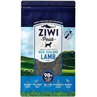 Ziwi Peak  Ziwi Peak Cuisine Dog  Lamb  2.2#
