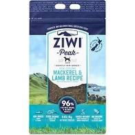 Ziwi Peak  Ziwi Peak Cuisine Dog Mackerel/Lamb  Mackerel/Lam  2.2#