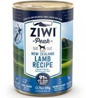 Ziwi Peak  Ziwi Peak Lamb  Lamb  13.75oz
