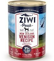 Ziwi Peak  Ziwi Peak Venison  Venison  13.75oz
